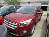 2019 Ruby Red Ford Escape SE 4WD #133527602