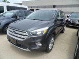 2019 Magnetic Ford Escape SE 4WD #133527601