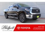 2019 Toyota Tundra SR5 CrewMax 4x4 Data, Info and Specs