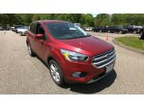 2019 Ruby Red Ford Escape SE 4WD #133543482