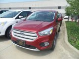 2019 Ruby Red Ford Escape SE #133557496