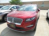 2019 Ruby Red Metallic Lincoln MKC Reserve AWD #133557493