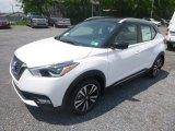 Nissan Kicks Data, Info and Specs