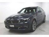 2018 Mineral Grey Metallic BMW 3 Series 330i xDrive Gran Turismo #133557335
