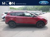 2019 Ruby Red Ford Escape SE 4WD #133576407