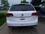 Volkswagen Atlas Badges and Logos