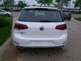 Volkswagen Golf Badges and Logos