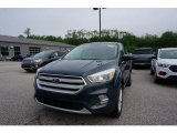 2019 Baltic Sea Green Ford Escape SE 4WD #133576510