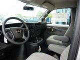 Chevrolet Express Interiors