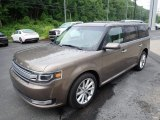 2019 Ford Flex Stone Gray