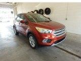 2019 Sedona Orange Ford Escape SE 4WD #133621487