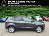 2019 Magnetic Ford Escape SE 4WD #133621429