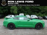 2019 Need For Green Ford Mustang GT Fastback #133621427