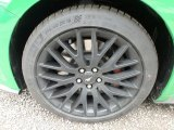 2019 Ford Mustang GT Fastback Wheel