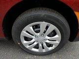 Kia Soul 2020 Wheels and Tires