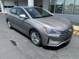 Hyundai Elantra Data, Info and Specs