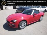 2019 Fiat 124 Spider Lusso Roadster