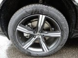 Volvo XC90 2019 Wheels and Tires