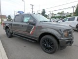 2019 Ford F150 Lariat Sport SuperCrew 4x4 Data, Info and Specs