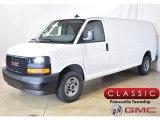 2019 GMC Savana Van 2500 Cargo Extended