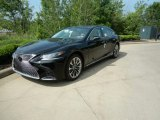Lexus LS Data, Info and Specs