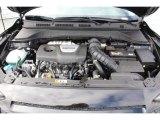Hyundai Kona Engines