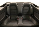 2019 Ford Mustang EcoBoost Premium Convertible Rear Seat