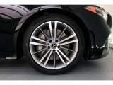 Mercedes-Benz CLS Wheels and Tires