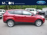 2019 Ruby Red Ford Escape SE 4WD #133766204