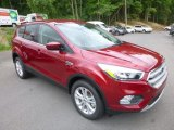Ruby Red Ford Escape in 2019