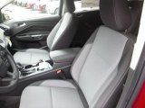 2019 Ford Escape SE 4WD Front Seat
