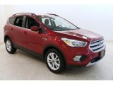 2018 Ruby Red Ford Escape SEL #133766275