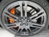 Lexus Wheels and Tires