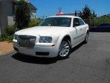 2008 Cool Vanilla White Chrysler 300 LX #13356080