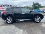 2009 Super Black Nissan Murano LE AWD #133828221