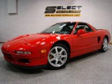 Acura NSX 1999 Data, Info and Specs