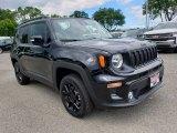 2019 Black Jeep Renegade Altitude 4x4 #133843271