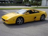 1999 Ferrari F355 GTS Data, Info and Specs