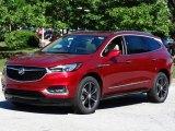 2019 Buick Enclave Red Quartz Tintcoat