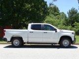 2019 Chevrolet Silverado 1500 WT Crew Cab 4WD Exterior