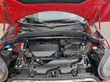 Mini Countryman Engines