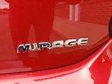 Mitsubishi Badges and Logos
