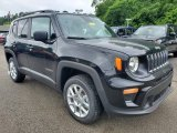 Jeep Renegade 2019 Data, Info and Specs