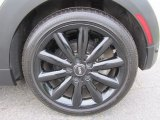 Mini Cooper Wheels and Tires