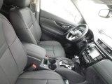 Nissan Rogue Interiors