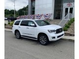 2019 Toyota Sequoia Limited 4x4
