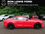2019 Race Red Ford Mustang GT Fastback #133896532