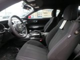 2019 Ford Mustang GT Fastback Front Seat