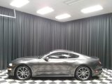 2018 Magnetic Ford Mustang EcoBoost Fastback #133918220