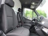 Mercedes-Benz Sprinter Interiors